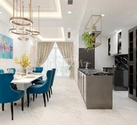 Chung Cư Saigon South Residences 104M² 3Pn- Ảnh 3