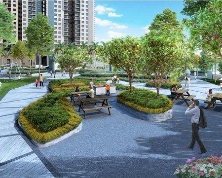 Chung Cư Saigon South Residences 104M² 3Pn- Ảnh 1