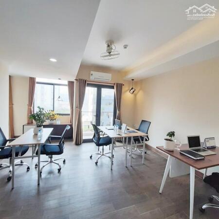 Danh sách văn phòng set up sẵn bàn ghế giá tốt, Liên hệ: OFFICE DANANG – 0935 999 438- Ảnh 3