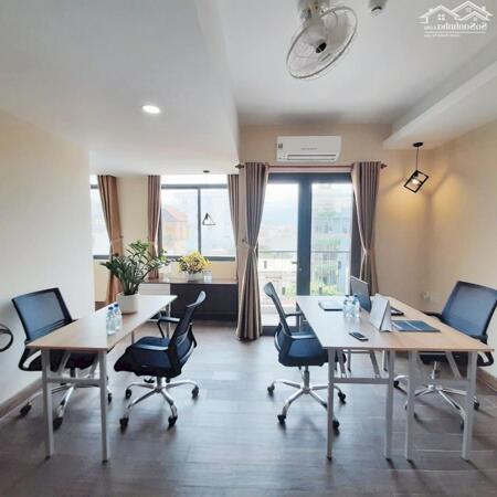 Danh sách văn phòng set up sẵn bàn ghế giá tốt, Liên hệ: OFFICE DANANG – 0935 999 438- Ảnh 4