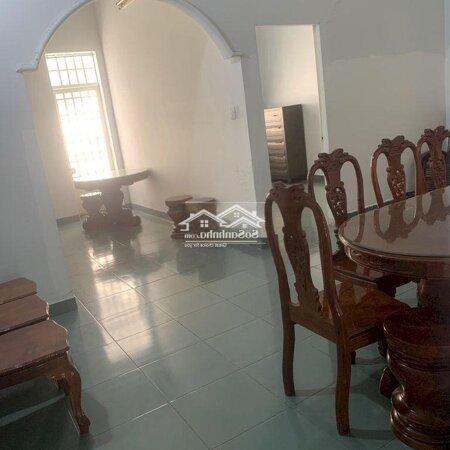 Nhà Nc Phú Hòa 120M² 2 Phòng Ngủ 2 Vệ Sinhfull Tiện Ích Giá 8 Triệu- Ảnh 2