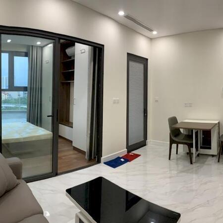 Cần cho thuê căn hộ chung cư D''El Dorado Tây Hồ. Đầy đủ nội thất.- Ảnh 2