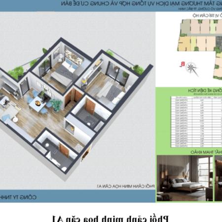 Ưu Đãi khi mua Căn hộ Chung Cư Cao Cấp GREEN PEARL TP BẮC NINH- Ảnh 1