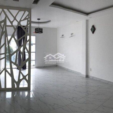 Nhà Mặt Tiền Hẻm Kinh Doanh Đường Lê Quang Định- Ảnh 1
