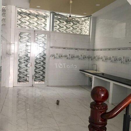 Hxt Gò Dầu 4X17M, 3 Lầu Sân Thượng, 5 Phòng Ngủ 4 Vệ Sinh- Ảnh 11