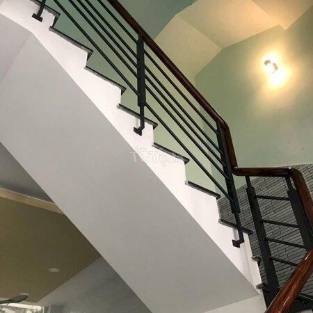 Hxt Gò Dầu 4X17M, 3 Lầu Sân Thượng, 5 Phòng Ngủ 4 Vệ Sinh- Ảnh 10
