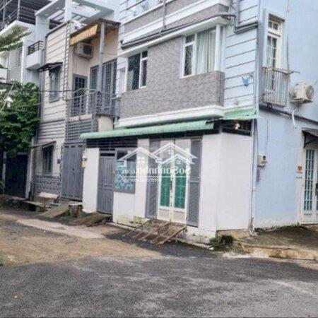 Nhà Cho Thuê Hẻm 1185 Lê Văn Lương Phước Kiển- Ảnh 1