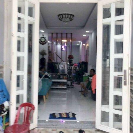 Cho Thuê Nhà 1/ Tân Hương Nguyễn Ngọc Nhựt- Ảnh 4