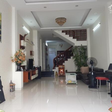 Bán gấp nhà 3 tầng kiệt ô tô 7m Trưng Nữ Vương, Hòa Thuận Tây, Hải Châu- Ảnh 1