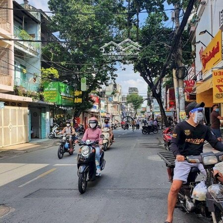Hẻm Xe Tải Vt Kinh Doanh Huỳnh Văn Bánh P14 Pn- Ảnh 1