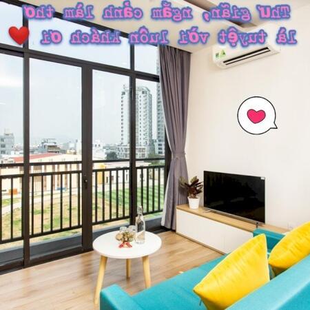 Cho thuê căn hộ giá rẽ 12 Vũ Văn Dũng đầy đủ tiện nghi- Ảnh 5