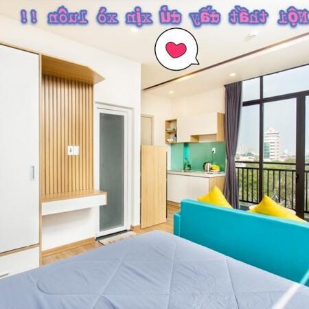 Cho thuê căn hộ giá rẽ 12 Vũ Văn Dũng đầy đủ tiện nghi- Ảnh 3