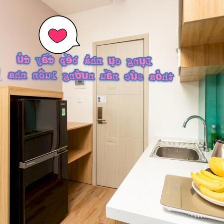 Cho thuê căn hộ giá rẽ 12 Vũ Văn Dũng đầy đủ tiện nghi- Ảnh 4