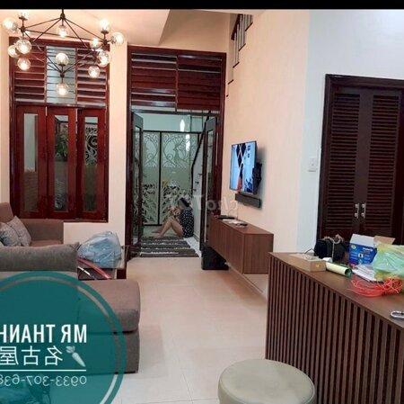 Nhà Xinh Nguyễn Kiệm (2 Sẹc-4.5M X 20-3 Lầu) P3,Gv- Ảnh 5
