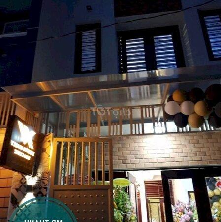 Nhà Xinh Nguyễn Kiệm (2 Sẹc-4.5M X 20-3 Lầu) P3,Gv- Ảnh 6