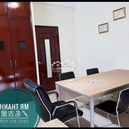 Nhà Xinh Nguyễn Kiệm (2 Sẹc-4.5M X 20-3 Lầu) P3,Gv- Ảnh 1