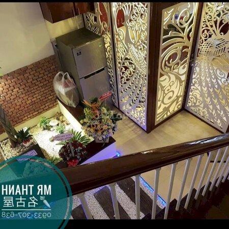Nhà Xinh Nguyễn Kiệm (2 Sẹc-4.5M X 20-3 Lầu) P3,Gv- Ảnh 4