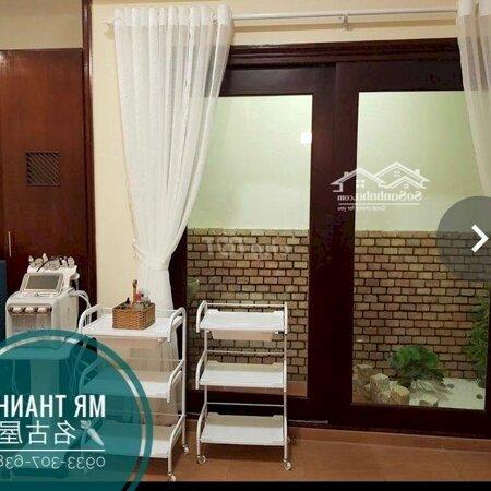 Nhà Xinh Nguyễn Kiệm (2 Sẹc-4.5M X 20-3 Lầu) P3,Gv- Ảnh 3