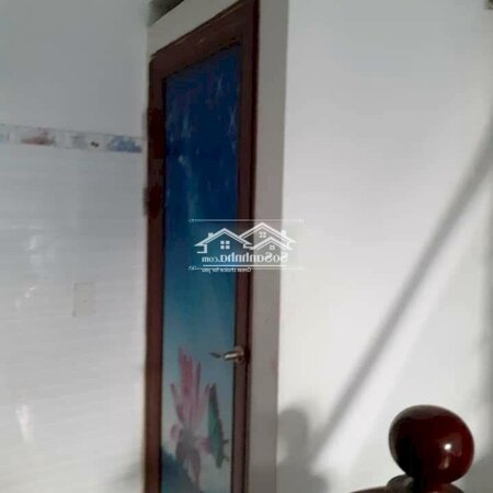Nhà Dương Quảng Hàm P5 3 Phòng Ngủrộng Có Sân Thượng- Ảnh 4