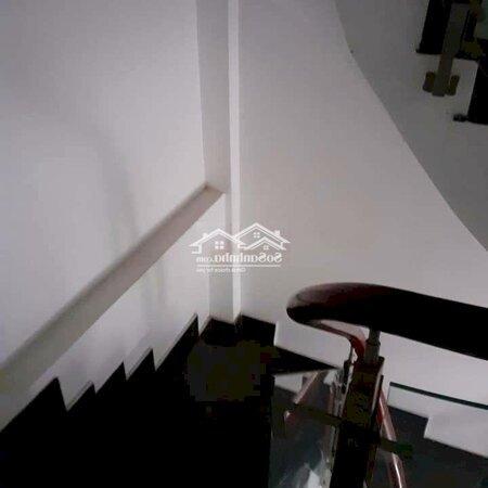 Nhà Dương Quảng Hàm P5 3 Phòng Ngủrộng Có Sân Thượng- Ảnh 7