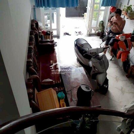 Nhà Dương Quảng Hàm P5 3 Phòng Ngủrộng Có Sân Thượng- Ảnh 9