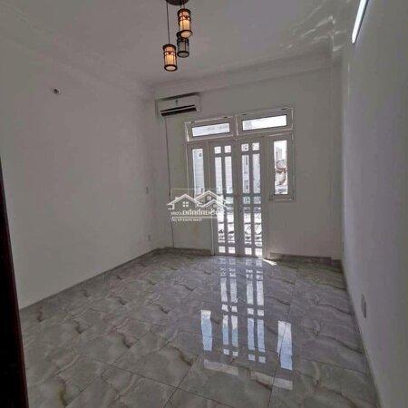 Nhà Dương Quảng Hàm P5 3 Phòng Ngủrộng Có Sân Thượng- Ảnh 3