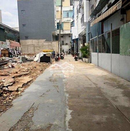 Nhà Dương Quảng Hàm P5 3 Phòng Ngủrộng Có Sân Thượng- Ảnh 2