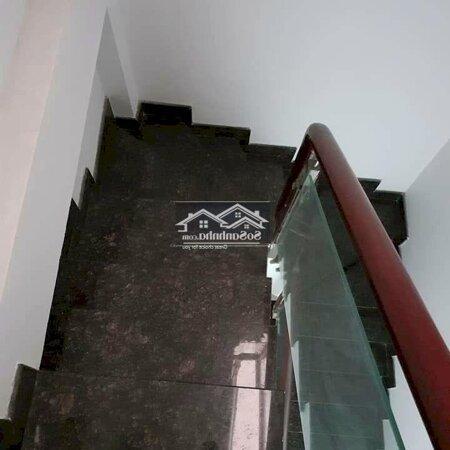 Nhà Dương Quảng Hàm P5 3 Phòng Ngủrộng Có Sân Thượng- Ảnh 8