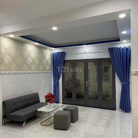 Nhà Đẹp Rẻ 2 Phòng Ngủ2 Wc Quận Tân Phú- Ảnh 1