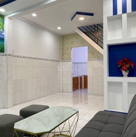 Nhà Đẹp Rẻ 2 Phòng Ngủ2 Wc Quận Tân Phú- Ảnh 2