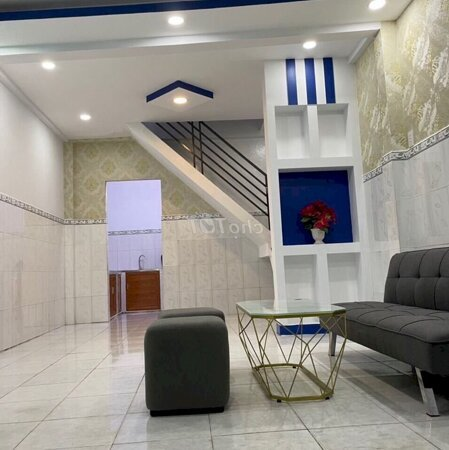 Nhà Đẹp Rẻ 2 Phòng Ngủ2 Wc Quận Tân Phú- Ảnh 3