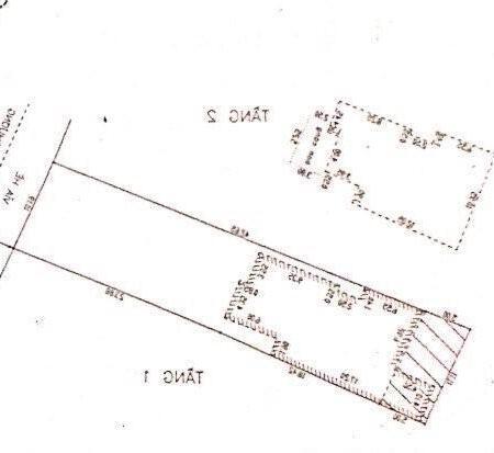Bán đất đường Nguyễn Tri Phương, DT: 10.19x43m. Giá 52 tỷ 8- Ảnh 1