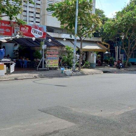 Mặt Bằng Kinh Doanh Quận Tân Phú 50M², 10 Tr- Ảnh 3