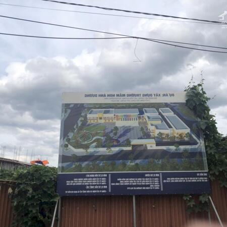 Cần bán 56m2 trục chính Công Viên Kim Quy tại Trung Oai – Tiên Dương, đường thông 4m. Lh 0348512488- Ảnh 2