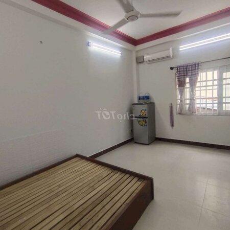 Phòng Trọ Quận Tân Bình 26M²- Ảnh 4