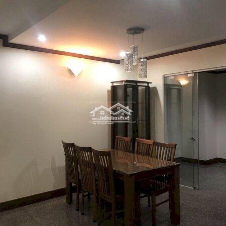 Chung Cư Khu Căn Hộ Chánh Hưng Giai Việt 148M² 3Pn- Ảnh 1