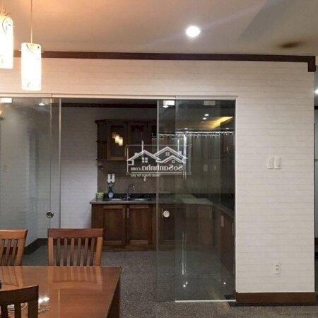 Chung Cư Khu Căn Hộ Chánh Hưng Giai Việt 148M² 3Pn- Ảnh 2
