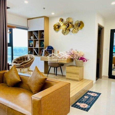 Chung Cư Vinhomes New Center 58M² 2 Pn-Hà Tĩnh- Ảnh 9