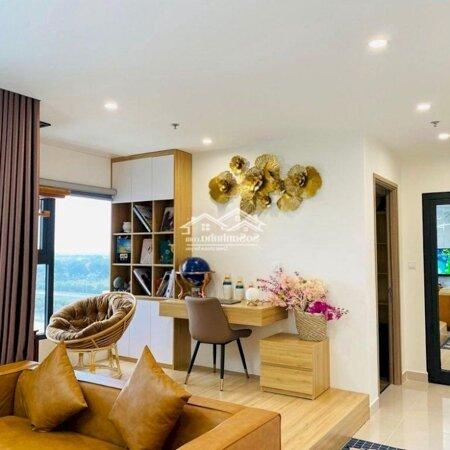 Chung Cư Vinhomes New Center 58M² 2 Pn-Hà Tĩnh- Ảnh 2