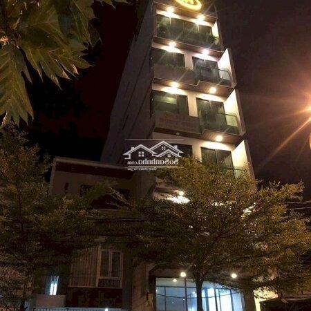 Cần Bán Tòa Căn Hộ Hqtapartment 28 Thành Thái- Ảnh 5