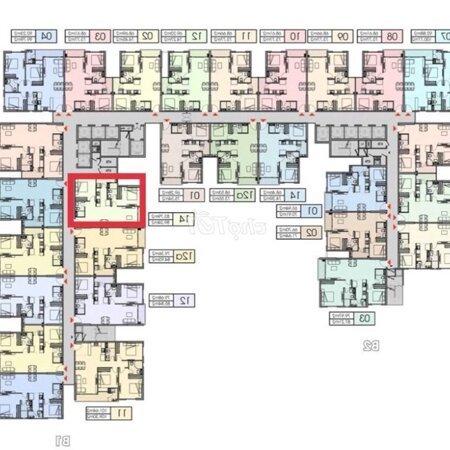 Opal Boulevard 2 Phòng Ngủgiá Bán 2.9 Tỷ, Ck 5%, Vay 0% Ls- Ảnh 8