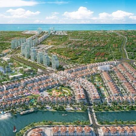 Bán căn shophuose dự án Sun Riverside Rillage (Sungroup) - Sầm Sơn- Ảnh 3