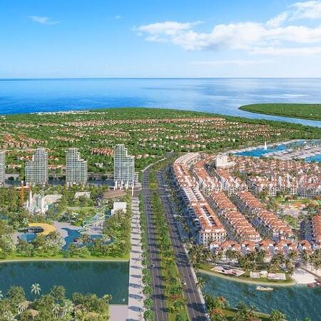 Bán căn shophuose dự án Sun Riverside Rillage (Sungroup) - Sầm Sơn- Ảnh 1