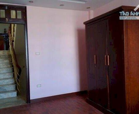 Cho Thuê Nhà Trong Ngõ 258 Đội Cấn , Ba Đình, Hn.- Ảnh 1