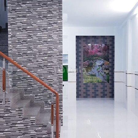 Bán Nhà Phan Văn Trị, P10. 4Mx13M, 1 Triệu1L, 3.98 Tỷ- Ảnh 6