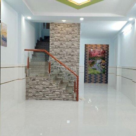 Bán Nhà Phan Văn Trị, P10. 4Mx13M, 1 Triệu1L, 3.98 Tỷ- Ảnh 8