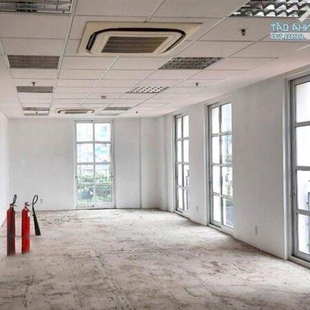 Cho Thuê 100 -300M Mặt Sàn Office, Kd Giao Dịch... Vuông Đẹp Như Mới - Đường Kim Liên Mới- Ảnh 1