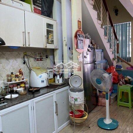 Bán Nhà 2 Tầng Kiệt Ô Tô 6M Đường Phan Thanh Tài- Ảnh 3