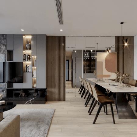 Chỉ dự kiến từ 2.6 tỷ/căn hộ cao cấp phiên bản giới hạn tại Jade Orchid- Ảnh 1