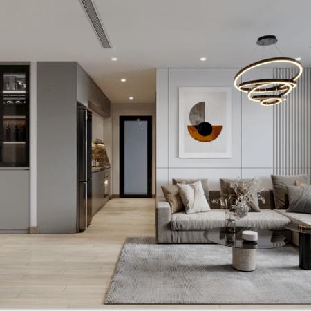 Chỉ dự kiến từ 2.6 tỷ/căn hộ cao cấp phiên bản giới hạn tại Jade Orchid- Ảnh 2